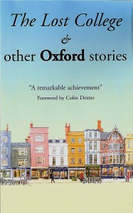 The Lost College and Other Oxford Stories