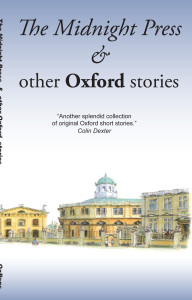 The Midnight Press & Other Oxford Stories